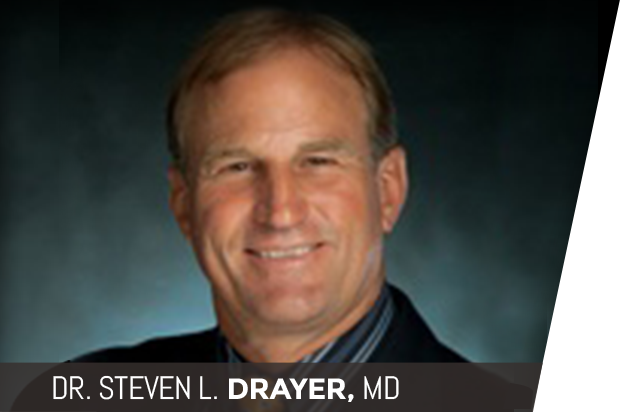 Steven L. Drayer, M.D.